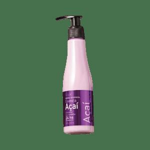 Crema corporal Esencia Açaí Gigot