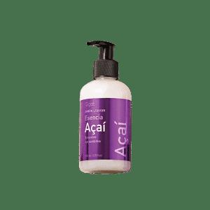 Jabón Líquido Corporal Esencia Açaí