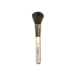 Brocha para polvo de rostro de D'hermosa para maquillaje HC301