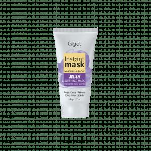 Mascarilla relajante, calmante y refrescante Jelly de Gigot Instant Mask