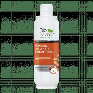 Acondicionador de Aceite de Argan para cabellos secos