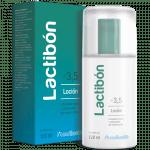 Loción limpiadora Lactibón PH 3,5 para rostro y zona intima