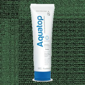 Crema restauradora intensiva para pieles muy secas y sensibles AquaTop