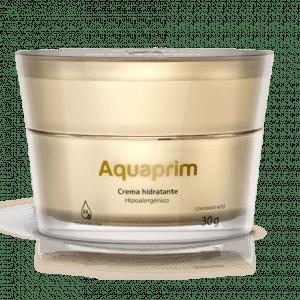 Crema hidratante Aquaprim para pieles maduras