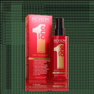 Tratamiento capilar One Uniq rojo Revlon Professional