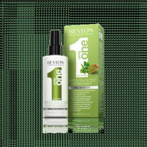 Tratamiento capilar One Uniq Té verde Revlon Professional