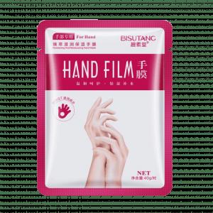 Mascarilla hidratante para manos Bisutang