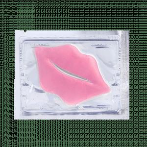 Mascarilla hidratante para labios