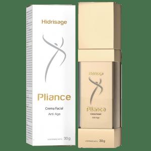 Crema facial Antiage Pliance