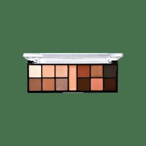Paleta de sombras Just Perfect de Ruby Rose