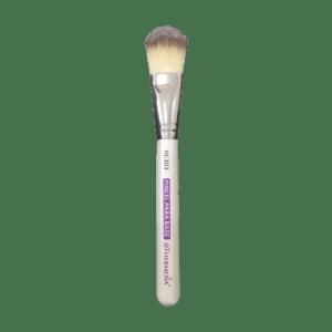 Brocha HC303 para aplicar base de maquillaje de D'hermosa