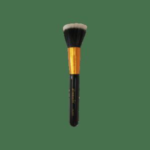 Brocha para aplicar polvo y rubor HC405 de D'hermosa